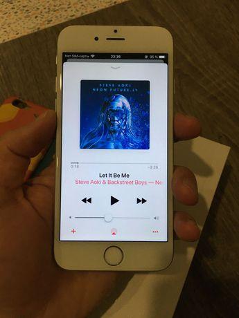 IPhone 6 на 64gb