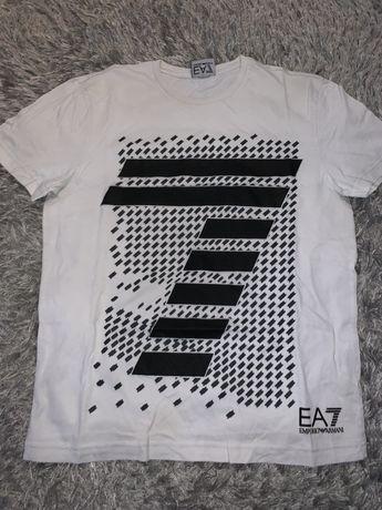 T- shirt EA7 Armani