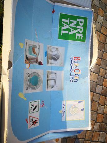 Cadeira de banho 6 aos 15meses - Pré Natal