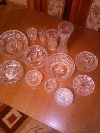 komplet kryształów - taniej