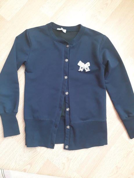 Кофта, светр, реглан, шкільний одяг