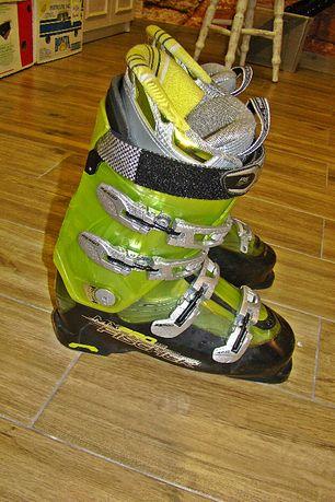 buty narciarskie Fischer roz. 28,5/ EU 43