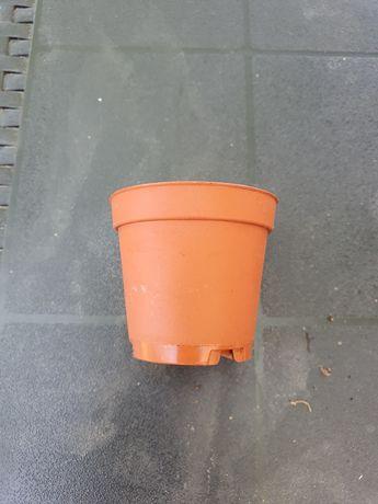 Vasos de 5.5 cm de plástico