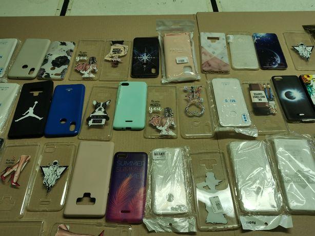 Pokrowce Etui Samsung Xiaomi