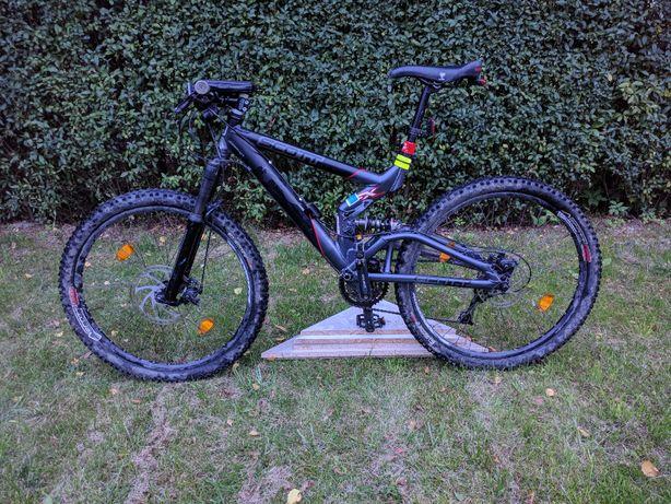 Rower Scott G-ZERO FX 2005 fabryczny, Deore, LX, koła 26x2,25 używany