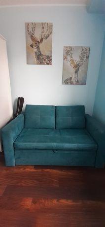 Sofa 2 osobowa rozkładana BRW