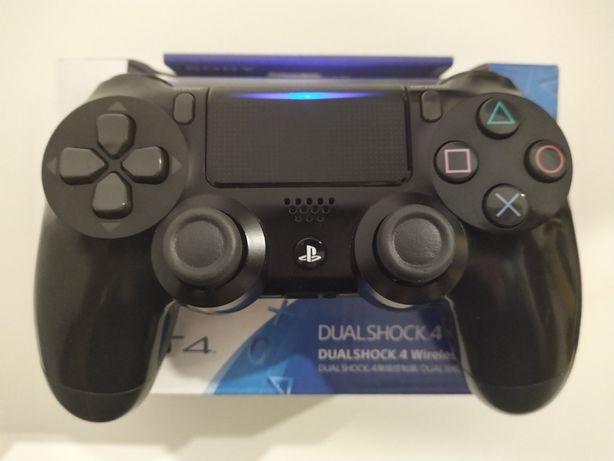 Dualshock 4 PS4 v2 Black