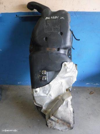 Depósito de combustivel Peugeot 206 HDI