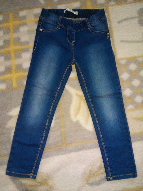 Leginsy/ jeginsy/ jeansy elastyczne