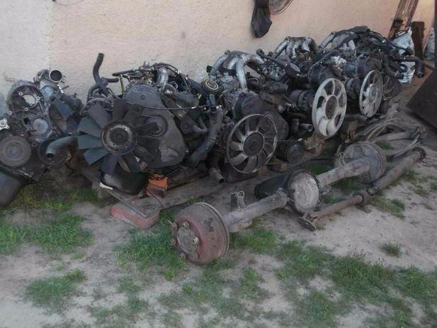 двигатель форд транзит 2.5 краб турбо атмосферник