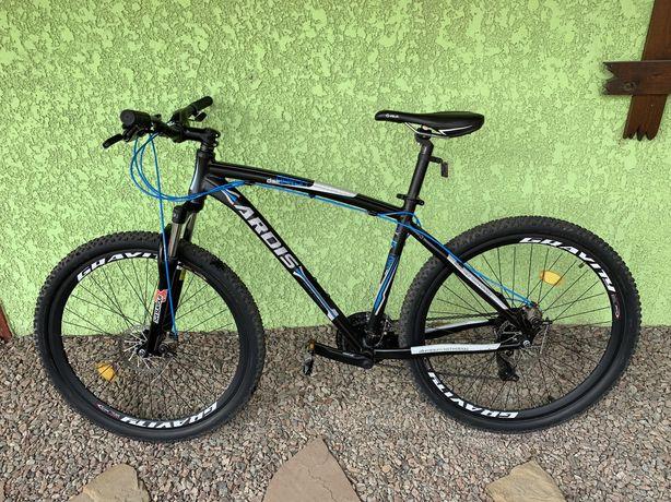Продам горный велосипед 27.5 рама 19