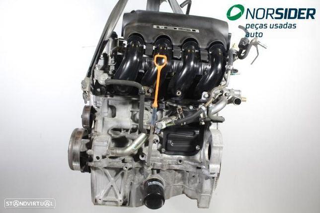 Motor Honda Jazz 04-08