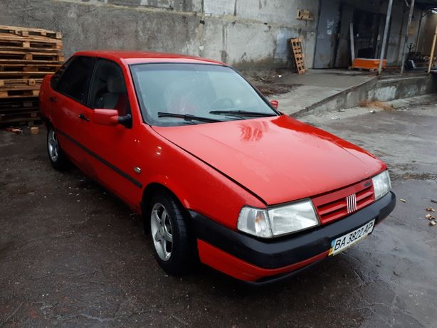 ОБМЕН Fiat Tempra