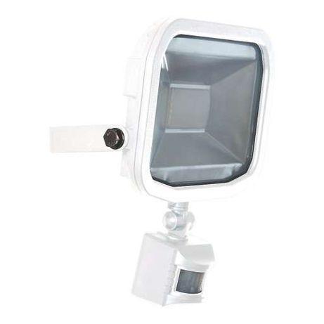 LAMPA Zewnętrzna LED 20W CZUJNIK Ruchu