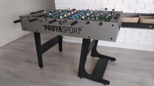 SKŁADANY Duży Stół do gry Piłkarzyki przenośne PROYASport S11