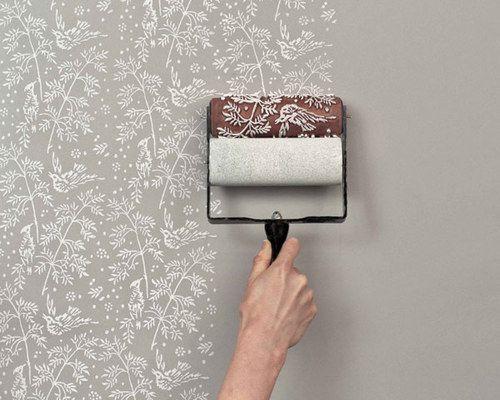 Поклейка обоев, покраска стен, потолков и другие ремонтные работы