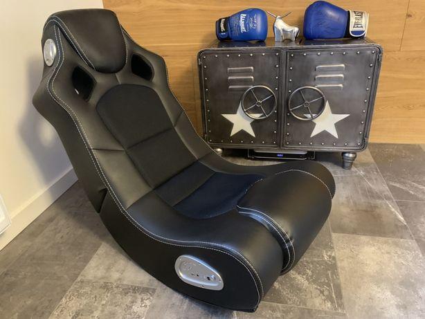 Fotel jak samochodowy