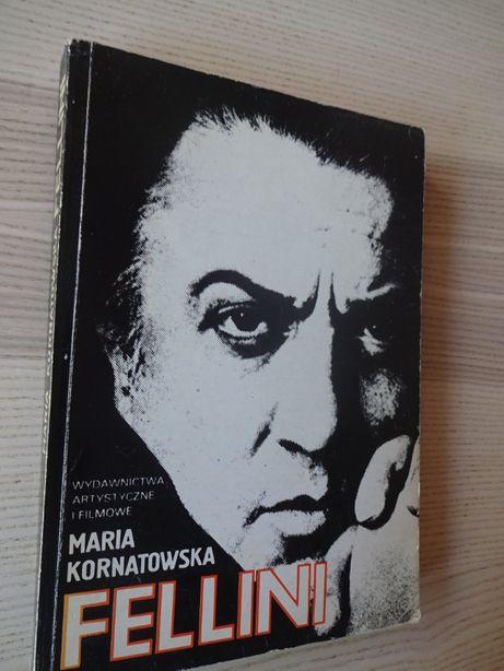 Fellini Maria Kornatowska