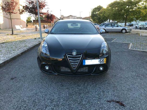 Alfa Romeo Giulietta 1.6 JTDm (105000Kms)
