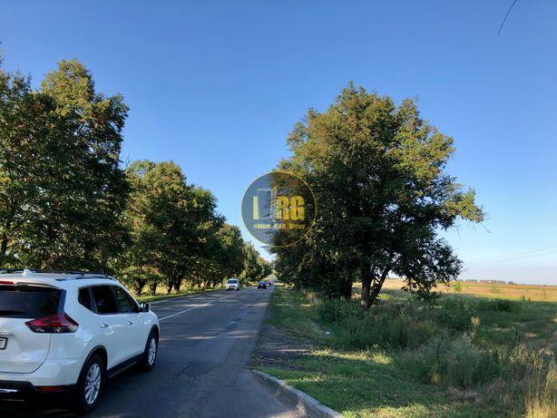 Без % Участок 3.52 га. ФАСАД. Село Ревное Бориспольский р-н. Земля.