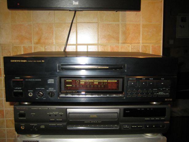 CD Проигрыватель Onkyo DX-6750