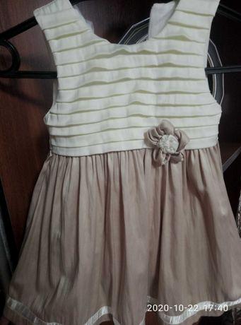 плаття на рочок нове