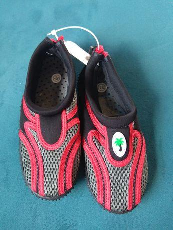 Buty do wody nowe z metką