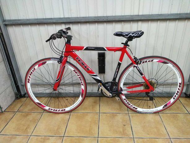 Rower kolarzówka  TEMAN PRO 3.0
