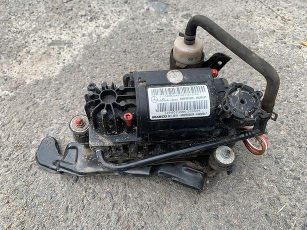 Пневмокомпресор пневмо компрессор подвески w211 w220 mercedes шрот