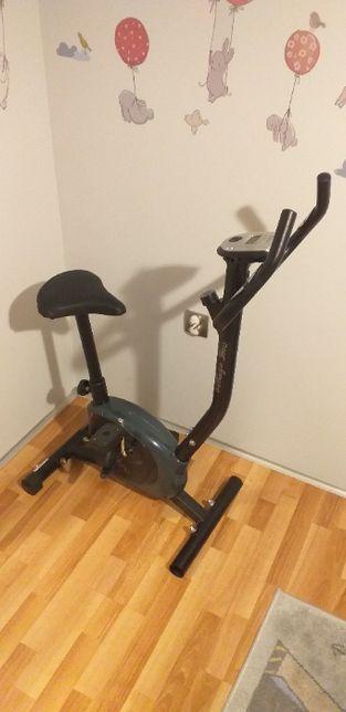 Rower treningowy stan bardzo dobry