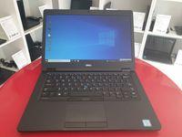 Laptop Dell Latitude 5480 8GB i5 256SSD Poleasingowy FV23% GW12
