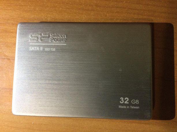 SSD 32GB. Продам