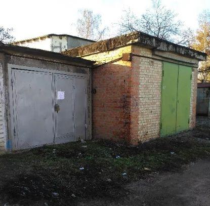 Гараж молодежный гараж с ямой и подвалом