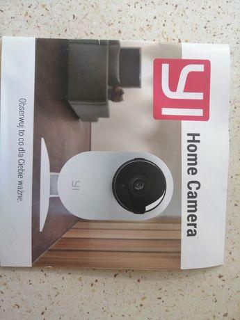 Nowa kamera WiFi Home Camera YI