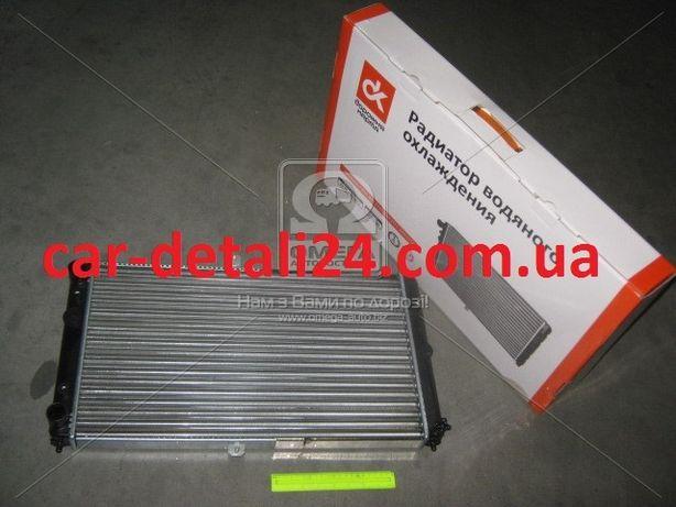 Радиатор охлаждения ваз 2110 Ваз 2111 Ваз 2112
