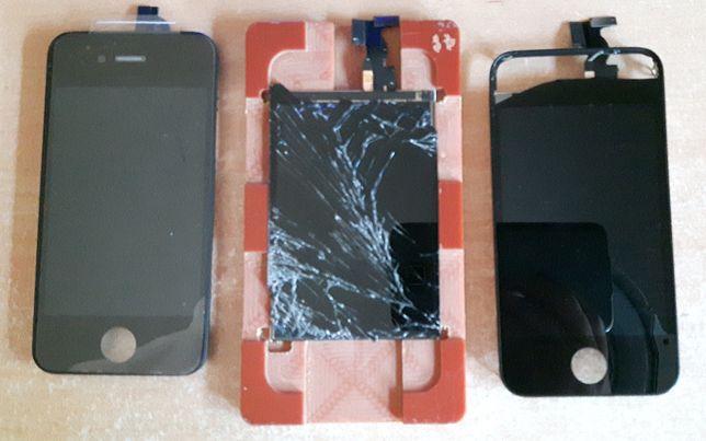 Kit reparação LCD iPhones + Nokias