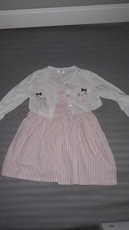 7 sukienek letnich dziewczecych