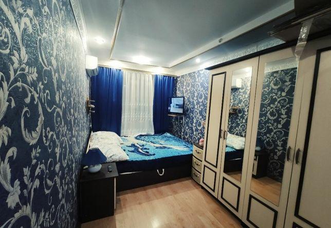 Комната в квартире с хозяйкой для девочки