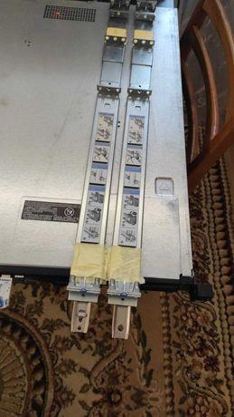 Рeльcы для cepвepa Dell  R410