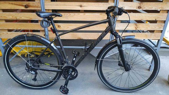 Велосипед Specialized CrossTrail Sport Pride 29 гидравлика как новый