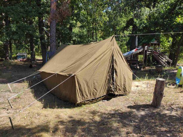 Палатка туристическая 6 местная ссср