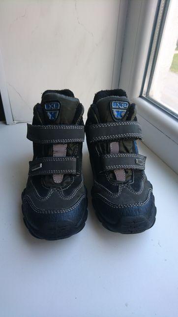 Термо-ботиночки Del-Tex 27р.