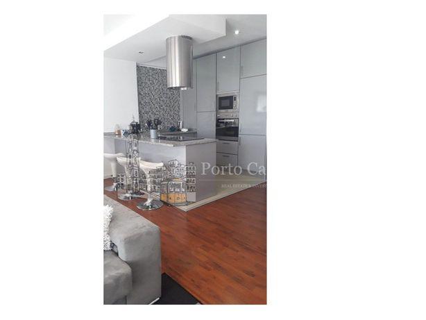 Magnifico Apartamento T2 Mobilado e Equipado c/Terraço e ...