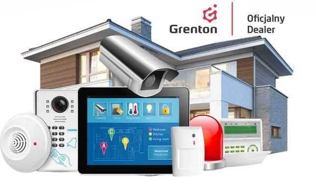 Instalacje elektryczne, elektryk, ALARM,MONITORING,inteligentny dom