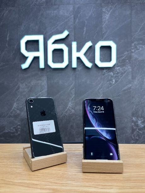 Вживаний iPhone XR 64/128 GB всі кольори Ябко Полтава ТРЦ Екватор