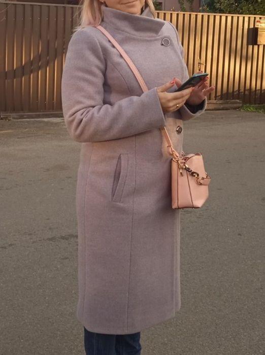 Пальто женское, кашемир Борисполь - изображение 1