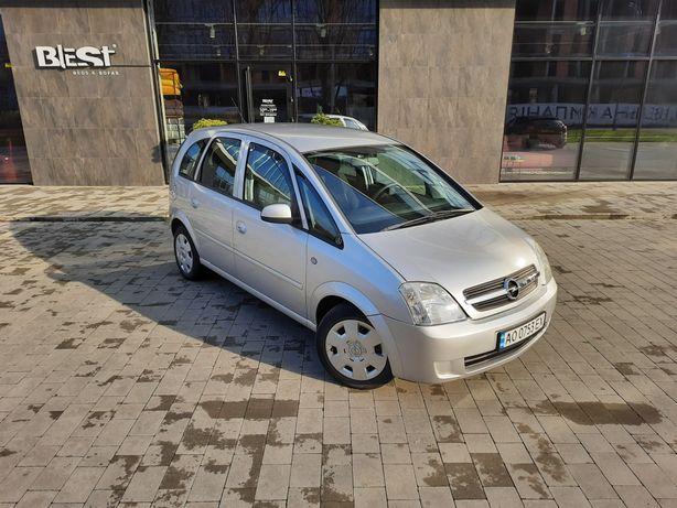 Opel Meriva. 1,4б. Чудовий стан!