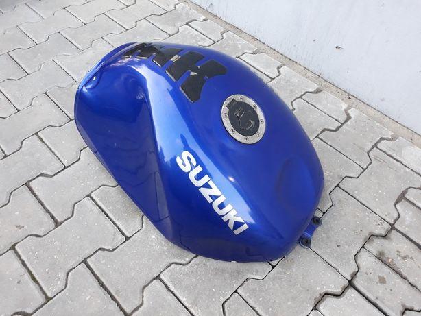 Bak Suzuki GSX-R Srad 600 Zbiornik Paliwa Super Stan!