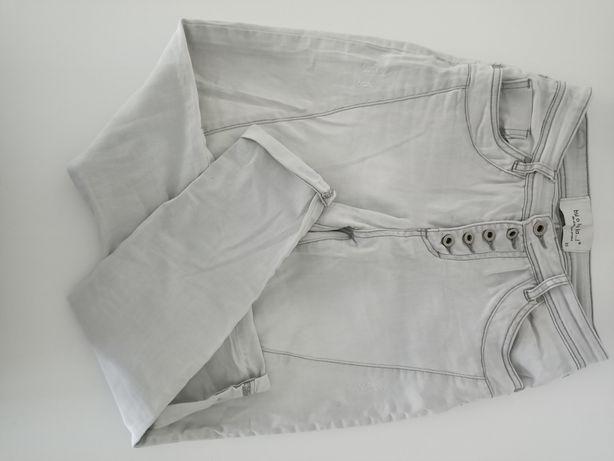 Spodnie damskie firmy by o la la...
