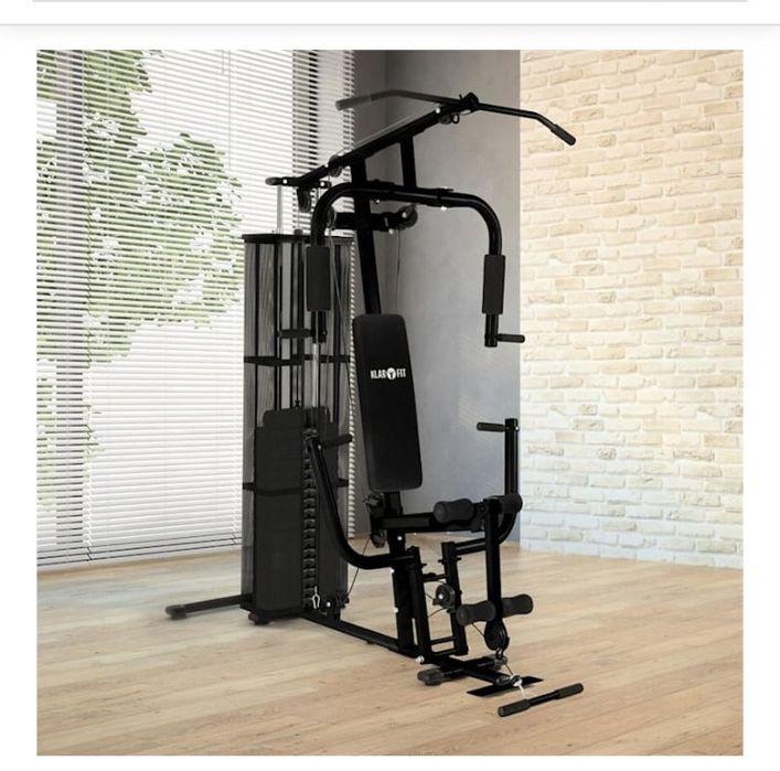 Продам фитнес станцию Ultimate Gym 300 Николаев - изображение 1